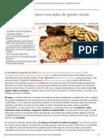 Solomillos de ternera con salsa de queso Arzúa y mostaza - Recetasderechupete.pdf