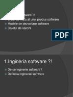 1 MPS Ingineria Software