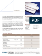 ptfe-datasheet-curbell