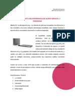 Comunicado SoundPlate