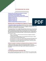 Help - Translating CAD Constraints into Joints __ Computer-Aided Design Translation (SimMechanics™ Link)