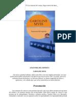 Anatomia del Espiritu-Caroline Myss