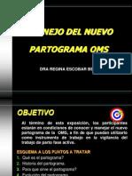 2. Manejo Del Nuevo Partograma Oms