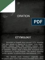 Oration 2010 Version