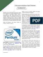 Articulo de Pentium