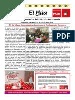 21 El Bua - Mayo 2014-2