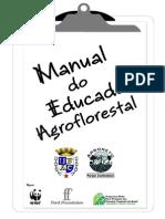 Manual Do Educador Agroflorestal-Arboreto