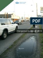 Dangerous by Design 2014