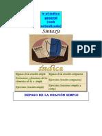 analisis sintacticoss