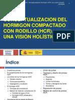 Conceptualizacion Hormigon HCR