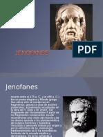 Jenofanes
