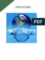 Informe sobre el agua..docx