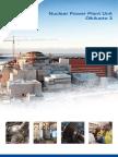 Ydinvoimalayks OL3 ENG