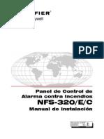 Manual de Instalacion 2 (Manual 11 Notifier)