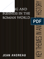 Andreau, Banking and Business in the Roman World