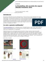 Multimedia Storytelling_ ROMANA