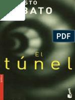 Ernesto Sabato - Tunel