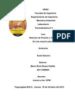 Informe # 1 de Termodinamica (1)