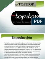 Trabajo 2 - Topitop