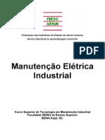 Manutenc3a7c3a3o Elc3a9trica Industrial
