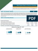 Texas 2013 Progress Report on E-Prescribing