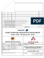 Définition Fonctionnelle Du Système Informatique Des PCG