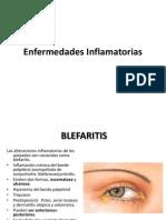 Enfermedades Inflamatorias de Los Parpados