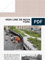 High Line de Nova York1