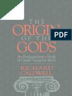 origin of the Gods