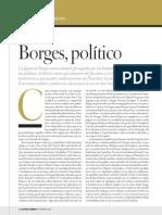 Borges político