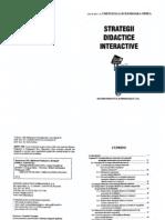 Strategii Didactice Interactive-PDF OPREA