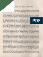 Gaskampf und Gaskampstoffe- Rauch und Nebel Im Krieg