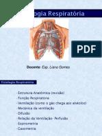 Fisio Respiratoria