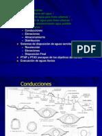 006 1 Conducciones, Pº, LPA y LPR, Friccionales y Singulares