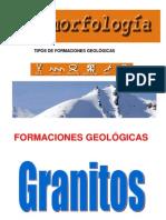 Granitos y Glaciares