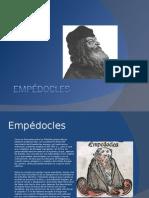 Empédocles