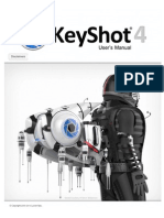 Keyshot 4 Turorial