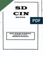 SAP SD CIN 1