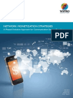 Network Monetization Strategies CM Whitepaper