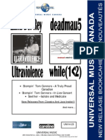 UMC UNI14-23 June 30th, 2014