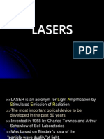 lasers-140314053209-phpapp01