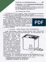 Versuche zum Verständnis von Luftschutzeinrichtungen und Physikalische Geräte zum Verständnis von Luftschutzaufgaben  - Ernst Roller / Phywe 1938