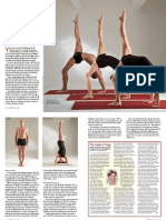 Fit Yoga Light on Iyengar