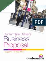 BID Business Proposal 2014 - 2019