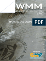Manual SWMM5vE Español