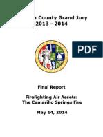 Ventura County Grand Jury Report