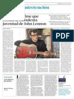 Film Sobre John Lennon
