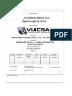 MC-28514-03-001_A Calc. Soporte Parrilla Gruesos Rev 0