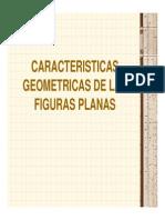 Caracteristicas Geometricas de Figuras Planas-