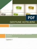 Calitatea Serviciilor Hoteliere de Cazare